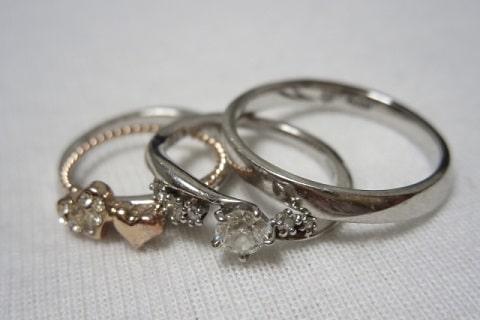 結婚指輪の価値は買った途端に激減!?